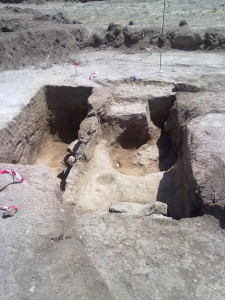 Cooperativa Archeologia Scavo